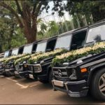 President Kiir's PA Wedding at Serena Hotel costs about $ 10 million