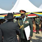 Army generals are mistreating, not feeding soldiers, President Kiir says