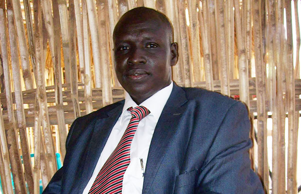 44-year-old Minister who sat for S.Sudan Secondary Exam pass with flying colors