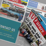 The Future becomes S.Sudan's first free fully colored newspaper