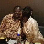 Minister Caught getting awfully cozy with somebody's wife [PHOTOS]
