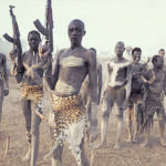 EXPOSED! Men from these 5 S.Sudanese tribes are the best In BED