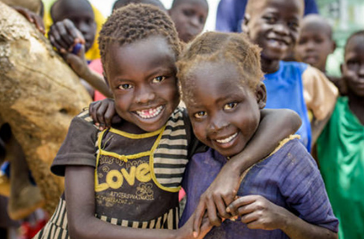 South Sudan named the world's unhappiest nation
