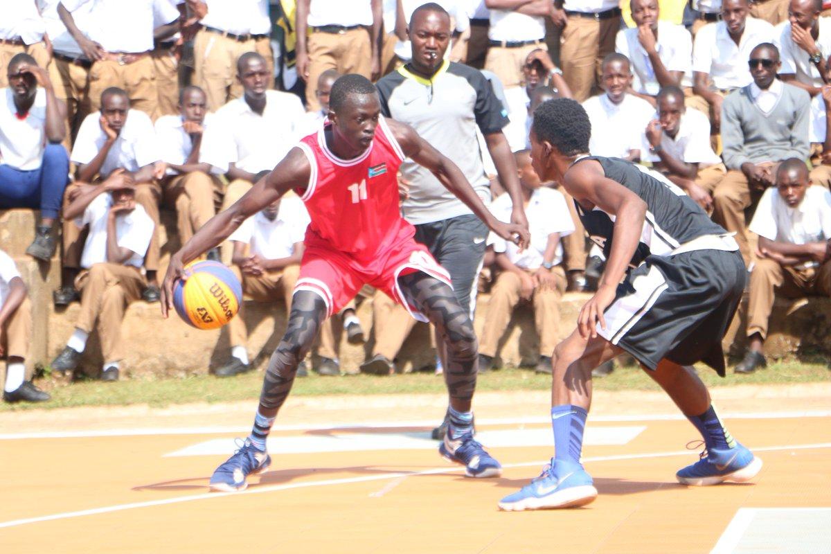 South Sudan beats Rwanda, Kenya at Olympic games