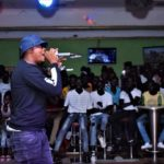 Stop smoking weed and focus on doing good music:  Nigerian musician urgues South Sudanese musicians