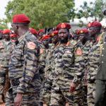 President Kiir urges Machar to urgently return to Juba, failure to which….