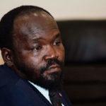 Peter Mayen faces impeachement after Dembesh Hotel incident