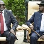 IGAD approves 23 states for South Sudan