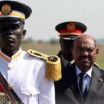 Deposed former president of Sudan Omar el-Bashir secretly flown to Juba