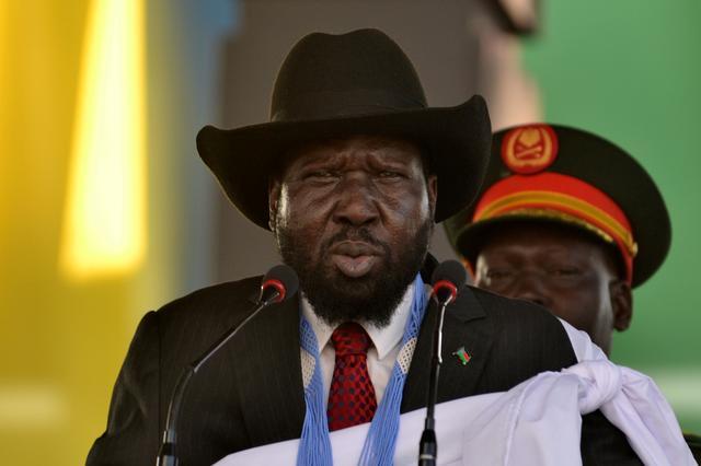 President Kiir offers to mediate political transition in Sudan