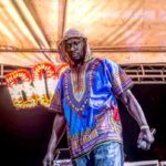 Dynamq casts local hardworking South Sudanese in his latest production