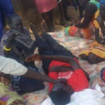 Girl gets impregnated, led to a communal fight among South Sudanese in Refugee camp in Uganda leaving two dead