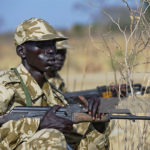 Division Four soldiers and Nuer militias killing civilians in Abiemnhom, Ruweng State - Sources