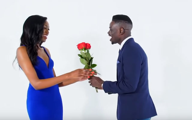 Are these the best Dinka love songs?