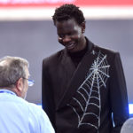 Two Junubin Marial Shayok & Manute Bol's son, Bol Bol drafted into NBA