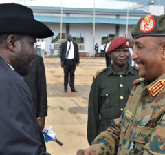Kiir-and-sudan-military-junta