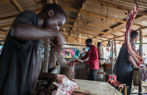 butcher-in-Juba