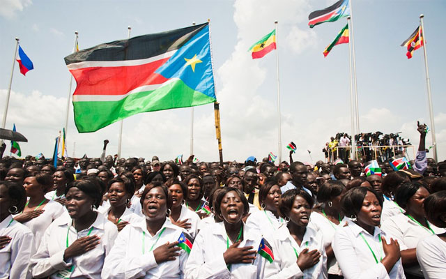 South Sudan to pay over $27 million EAC annual due by December 2019