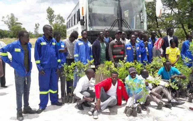 S.Sudanese students in Zimbabwe call out Finance Minister over $1.4m he is holding