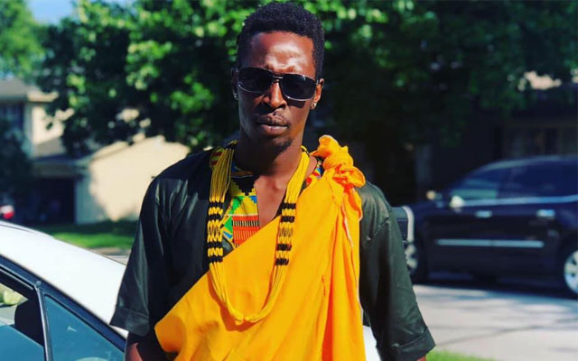 South Sudanese rapper taking internet by storm