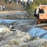 Dealy Luri bridge gets 86 million pounds