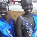 Miss Juba university ridiculed for being 'ugly'