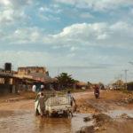 Musician begs authorities to repair Mia Saba road