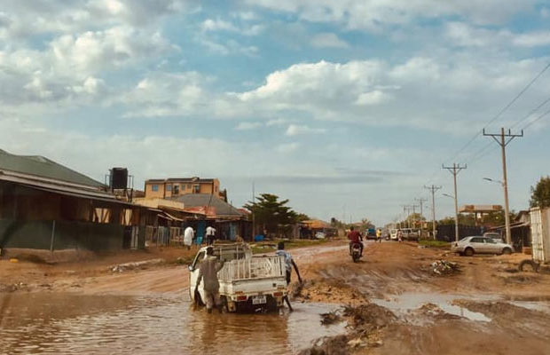 Munuki-road