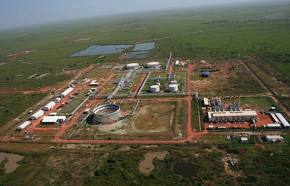 New oil fields discovered in Upper Nile State