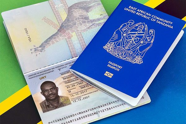 Government scraps off visa fee for Tanzanians