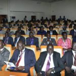 MPs pass controversial 208 billion 2019/2020 fiscal year budget