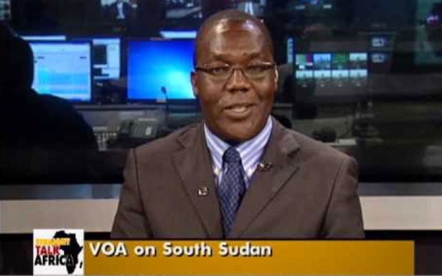 Man jailed for talking to VOA in Gok State
