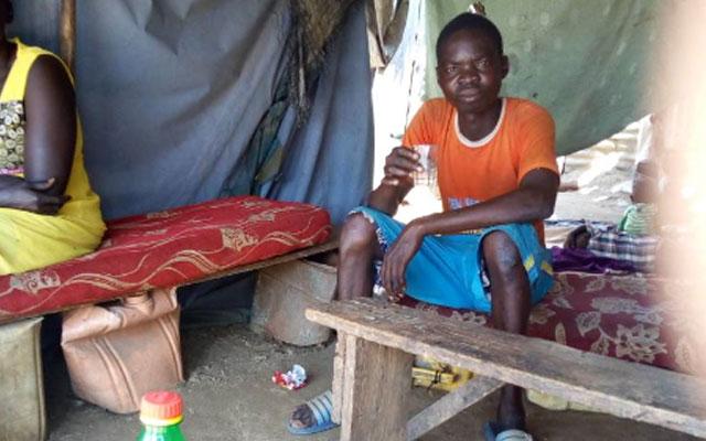 Jonglei  bans consumption of Siko