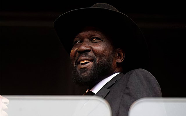 Kiir threatens to form unity government without Machar