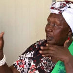 Meet the first female paramount chief in South Sudan