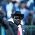 Donald Trump to meet Kiir next month