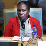 Lack of food, water forced SPLM-IO officials out of hotels in Juba, Angelina Teny alleges