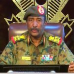 El Burhan: 'Sudan govt will not hand Al Bashir to ICC'