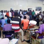 John Garang Memorial University lecturers on strike over unpaid salary