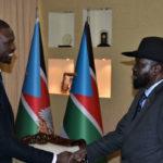 Retired NBA star, Luol Deng to run for presidency in South Sudan