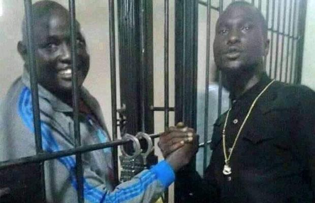 Young Tycoon languishing in Uganda's Jail