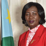 Facts you need to know  about Minister of Foreign Affairs, Awut Deng
