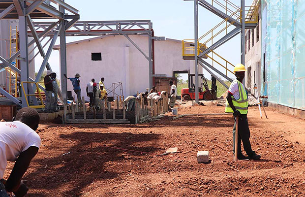 Government to electrify Juba this week