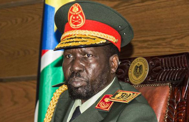 Is President Kiir on the list of richest African presidents in 2019? Find out here