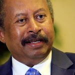 Sudan's Prime Minister Hamdok elected as IGAD's new Chair