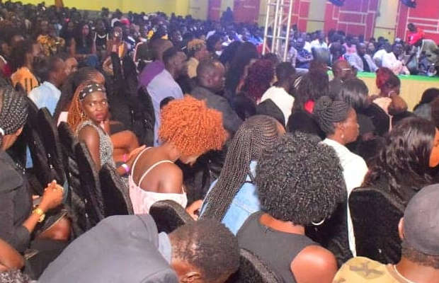 Celebrating South Sudan diversity, STA to stage the biggest event in Nairobi
