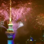 Here is the first city to celebrate new year 2020