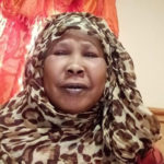 Aunt Amira Ali weighs in on Aweng Chuol's lesbian wedding [VIDEO]