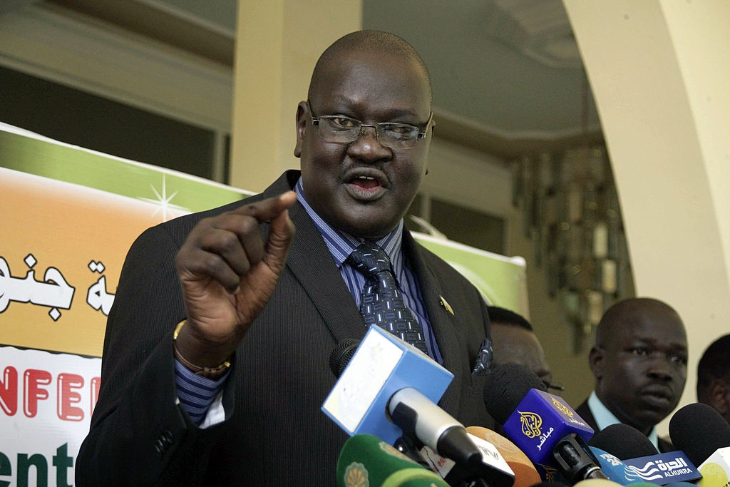 Kiir will never cancel 32 states, no matter what – Office of the President