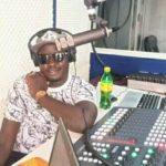 Crazy Boy Davido declares himself 'best' radio presenter in South Sudan